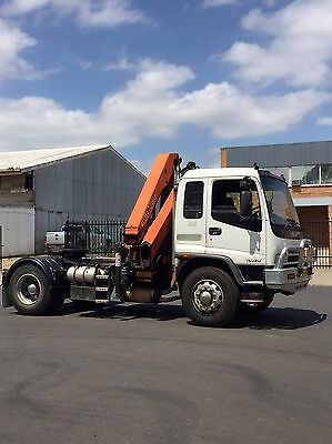 Sydney Crane Truck Hiab For Hire 0430520530 Tight Access Specialist