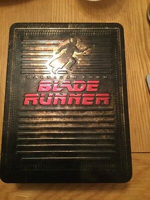 Ridley Scott's Blade Runner (five-Disc Ultimate Collectors Edition)