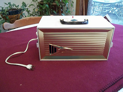 Vintage Humi-Zon Room Humidifier,w/Instructions and Original Box