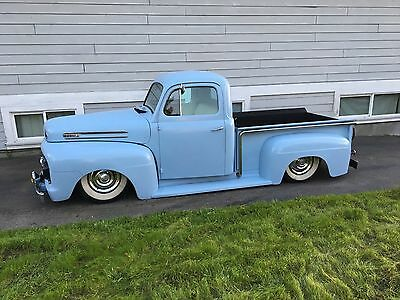 1950 Ford Other Pickups custom 1950 ford pickup