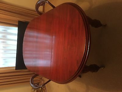 Antique Reproduction dining table