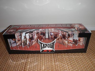 TAP OUT XT - Extreme Training – 8 DVD set in box – DVD's only
