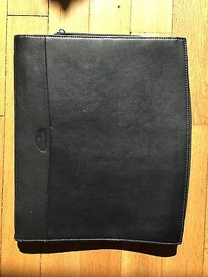 Porte Document Samsonite Cuir Noir