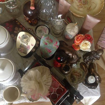 Job Lot / Carboot ? Lovely Items