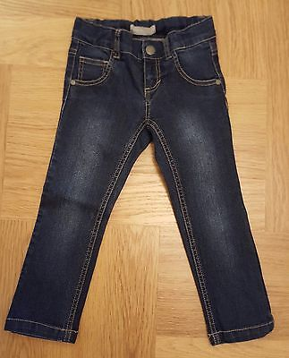 """Girls """"Name It"""" Jeans. Size 3-4 Years"""