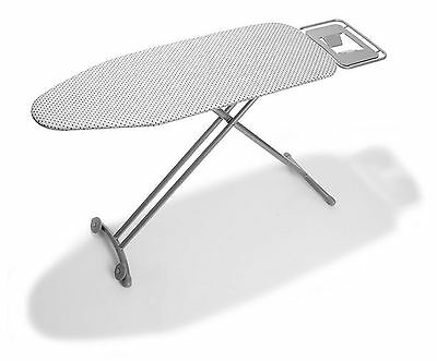Ironing Board New Cover Iron Portable Wheels Adjustable Laundry Home