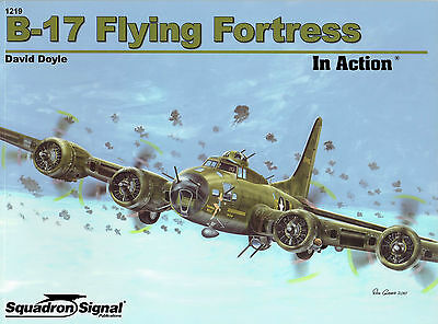Squadron – B-17 Flying Fortress in action
