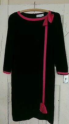 Vintage dress size 12 by puccini.