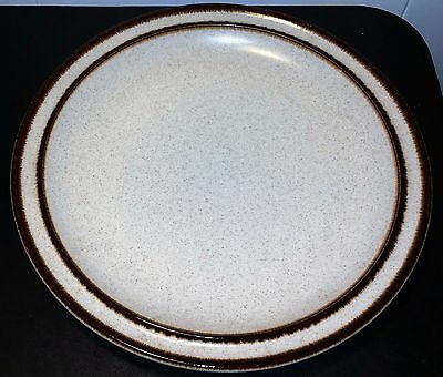 "International BRANDY 12"" Chop plate / Round platter"