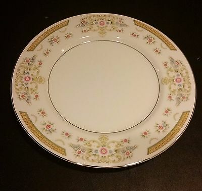 "Signature Collection CORONET Salad plate, 7 3/4"", pattern 117, Japan"