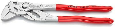 Knipex Plier Wrenches - Cushion Grip 86 03 250