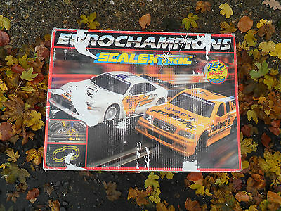 Scalextric Boxed Set Complete