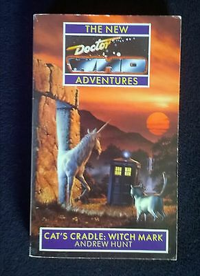 Doctor Who - The New Adventures Cats Cradle: Witch Mark