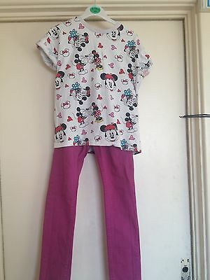 girls outfit age 7/8