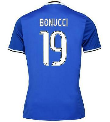 Juventus Away jersey bonucci 19 for size XL
