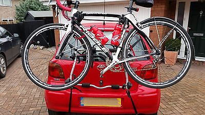 Cycle/Bike Carrier - Halfords High Mount 3 Cycle Carrier