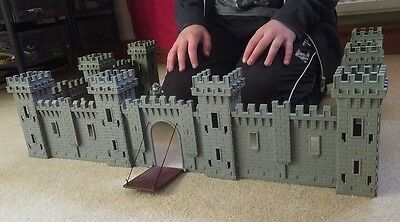 Toy fort/castle