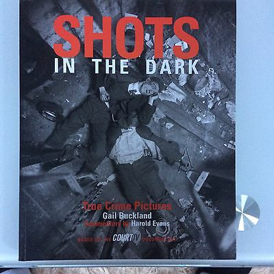Shots In The Dark:True Crime Pictures