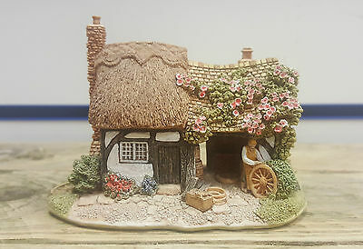 """Lilliput Lane House """" The Old Forge """""""