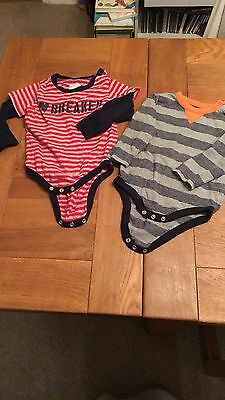 Baby Gap 6-12 Months Boys Tops