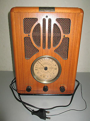 Nostalgie-Radio Spirit of St. Louis (R) Collector´s Edition Art. Nr. 543 649