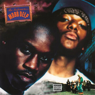 "MOBB DEEP The Infamous 12"" 180G Vinyl 2LP"