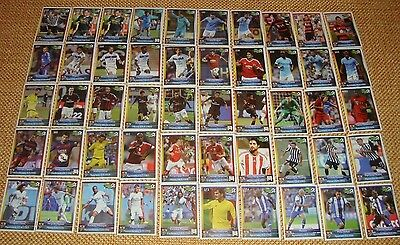 Lot of 435 football players stickers various Greek editions & PANINI