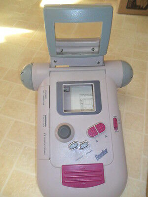 Game Boy Gameboy BOOSTER Radio Shack LIGHTS STEREO SPEAKERS SCREEN MAGNIFIER