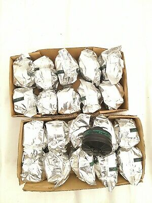 New Modern Sealed Gas Mask Filter Fp5  2011 For Most Of Gas Masks Must See