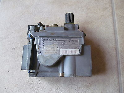 glow worm/potterton/ideal gas valve SIT NOVA 820