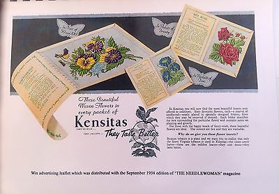 Kensitas Silk Flowers - ESSENTIAL INFORMATION. - All Rare Flowers Illustrated