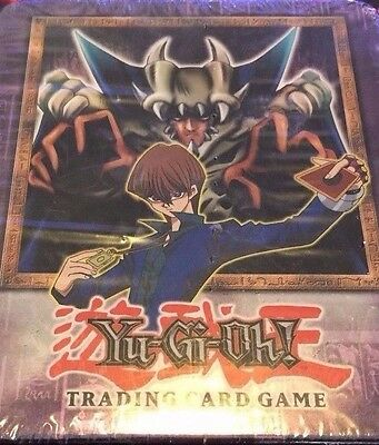 Yu-Gi-Oh! Kaiba Lord of D 2002 Tin New Factory Sealed in GEM Mint condition Rare