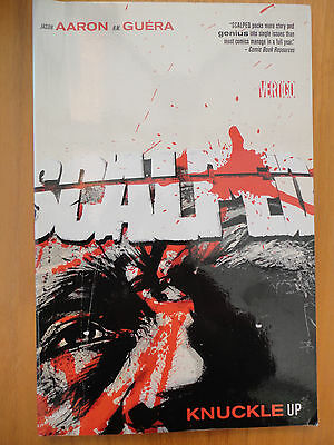 Scalped: v. 9: Knuckles Up by Jason Aaron (Paperback, 2012)