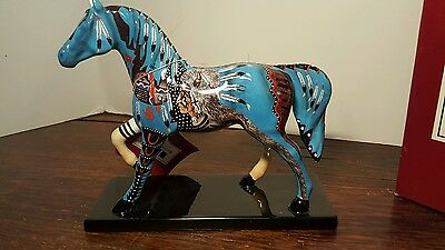 Trail of Painted Ponies SOUNDS OF THUNDER 1E no number