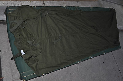 Sleeping Bag Liner OD Green Genuine Canadian Forces Army NEW