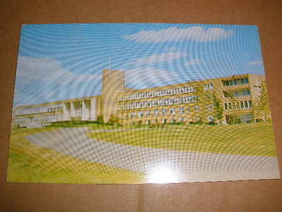 Madison 4 Wisconsin Queen of Apostles Seminary ca. 60er Jahre