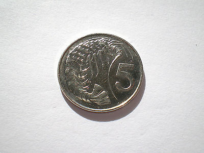 5 Cents, 2005, Kaimaninseln (1503_31)