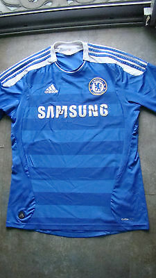 CHELSEA  - maillot  football - Officiel Adidas - taille = M