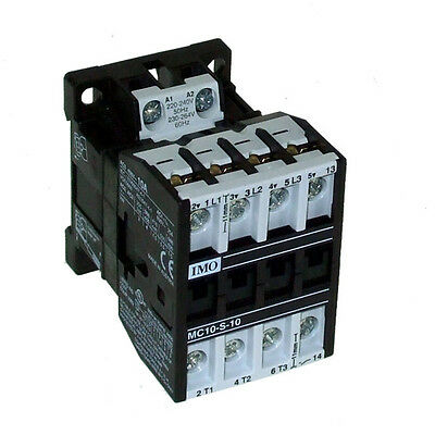 Imo Cr01C Contactor