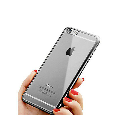 iPhone 6 / 6S Plus Case Cover - Ex Display - Z-TECH