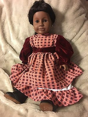 pleasant company doll Addy