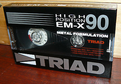 Triad Em-X 90 X-Rare ( That's Fuer Us Markt ) #015