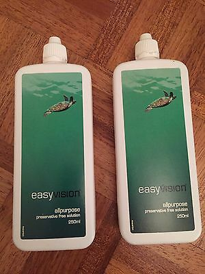 500 ml Specsavers Easy Vision Contact Lens Solution