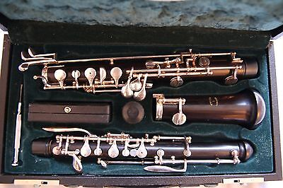HOWARTH OF LONDON S10B Oboe, in excellent condition