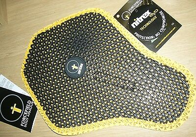 Forcefield Super-Lite Back Protector Insert