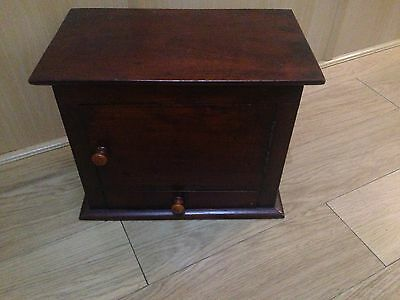 victorian apothecary poison cabinet cupboard