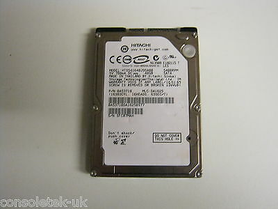 Sony Ps3 40Gb Hdd Hard Drive