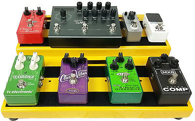 Accel XTA-15 Pro-Tier  Pedal board without bag