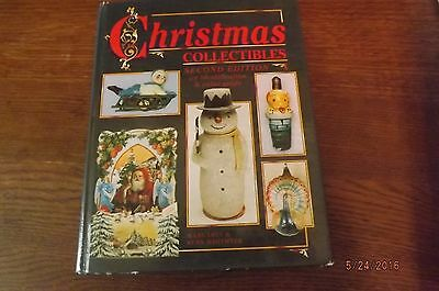 Christmas Collectibles Identification Guide