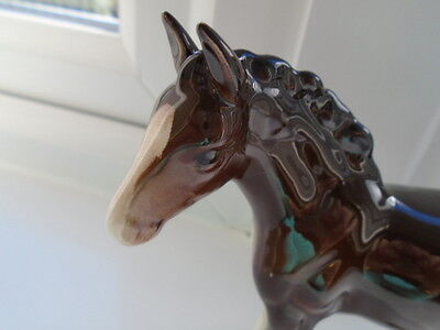 Lovely Beswick Shire Foal - Model 1053  Excellent  Condition